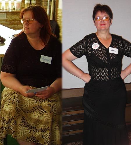 как похудеть с ксеникалом на 20 кг