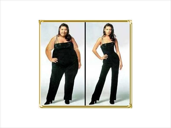 Похудеть на 20 кг за 6 месяцев
